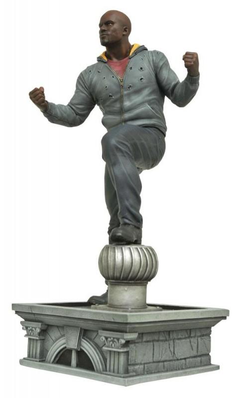 Luke Cage (Netflix TV Series) - Marvel Gallery - PVC Statue