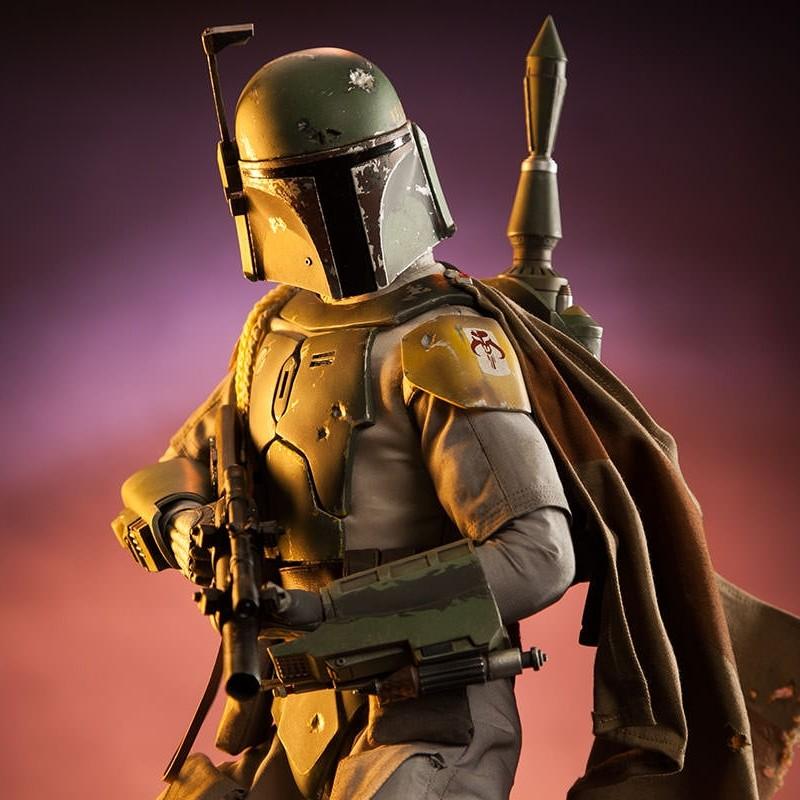 Boba Fett - Star Wars - Premium Format Statue