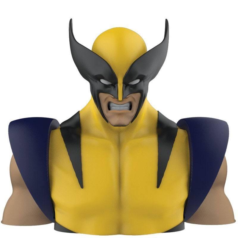 Wolverine - Marvel Comics - PVC Spardose