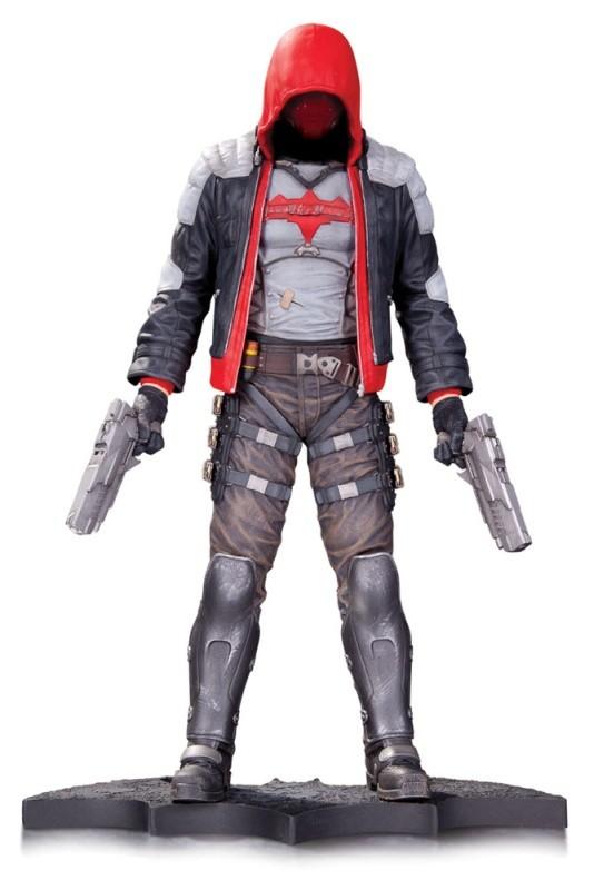Red Hood - Batman Arkham Knight - Resin Statue