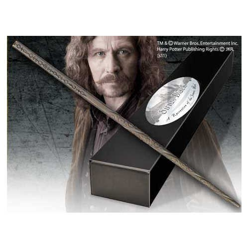 Zauberstab Sirius Black (Charakter-Edition) - Harry Potter - 1/1 Replik