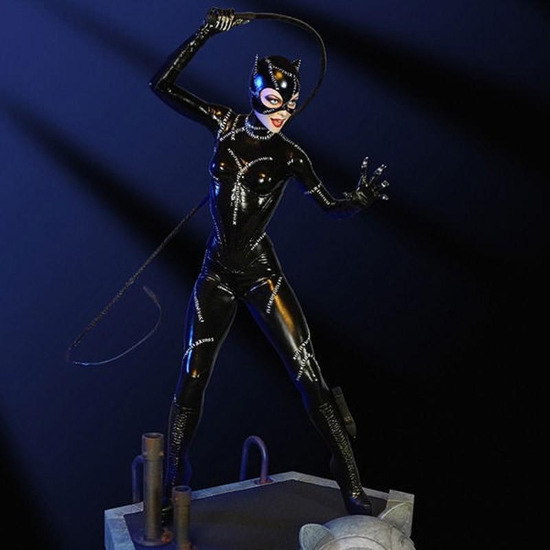 Catwoman - Batmans Rückkehr - 1/6 Scale Maquette