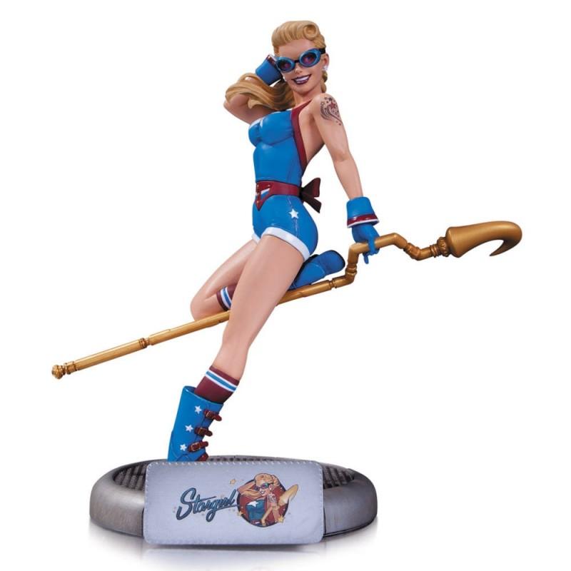 Stargirl - Bombshells Statue 25cm