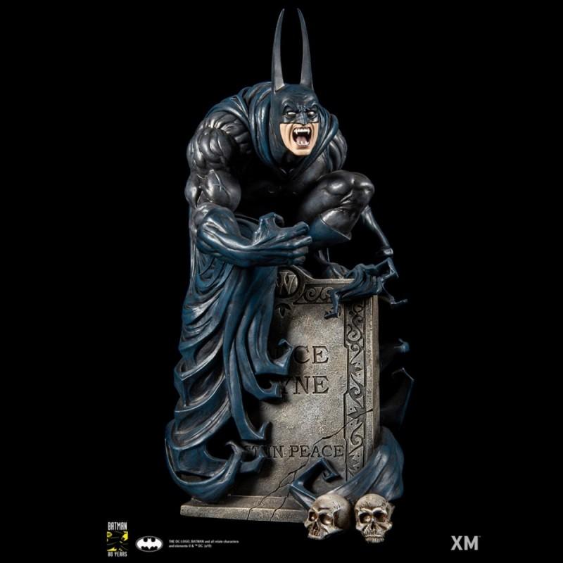 Batman Bloodstorm - DC Comics - 1/6 Scale Premium Statue