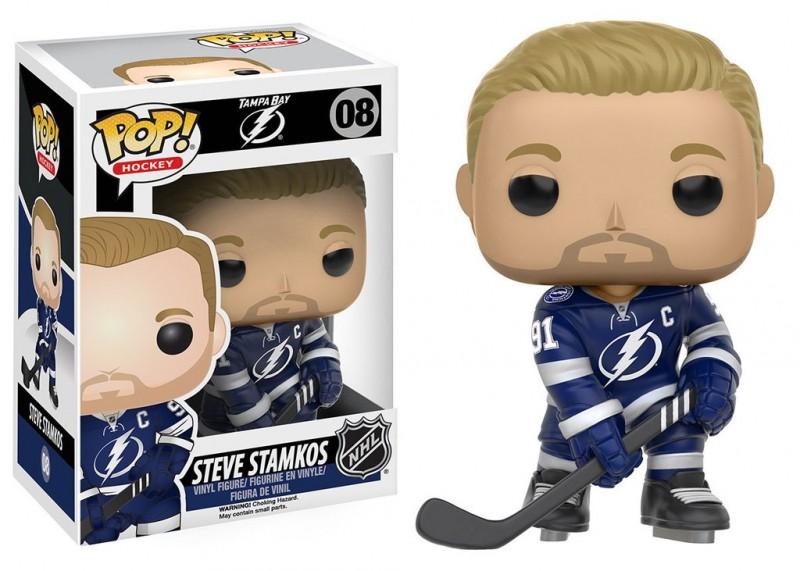 Steven Stamkos - Tampa Bay Lightning - NHL POP!