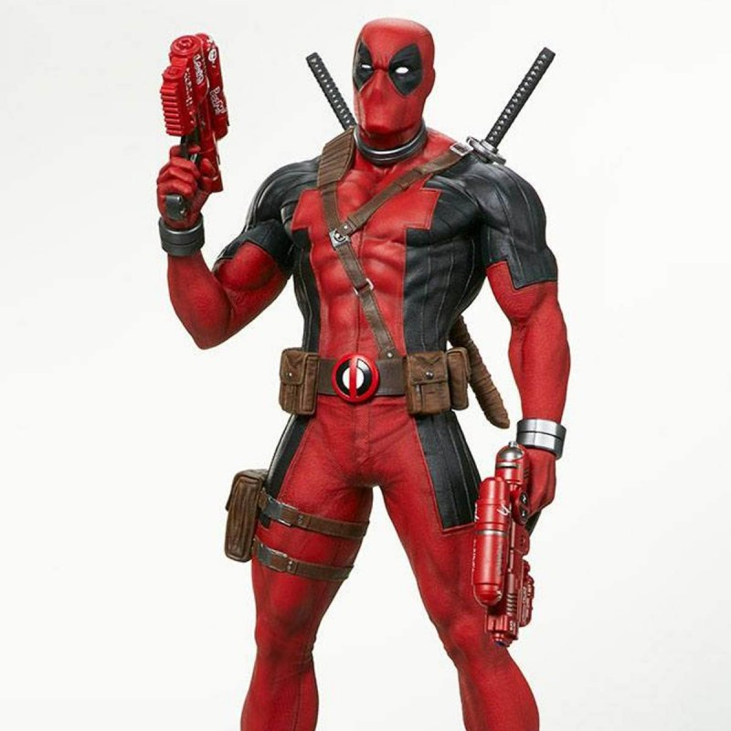 Deadpool - Marvel Contest of Champions - 1/3 Scale Statue