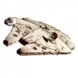 Millennium Falcon Elite Edition - Star Wars VI Return Of The Jedi - Diecast Modell