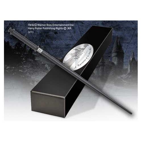 Zauberstab Yaxley (Charakter-Edition) - Harry Potter - 1/1 Replik
