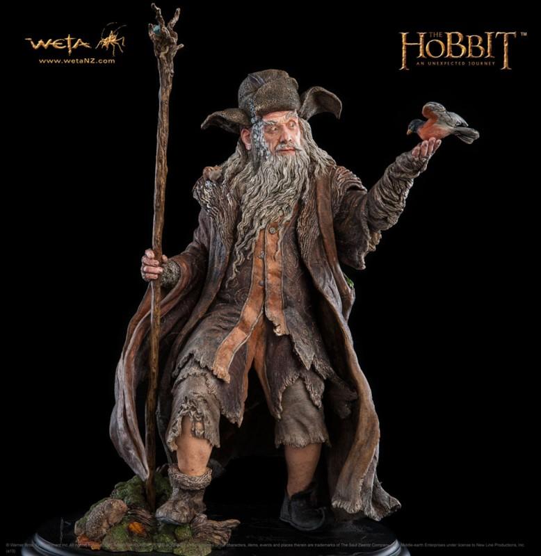 Radagast der Braune - Der Hobbit - 1/6 Scale Statue