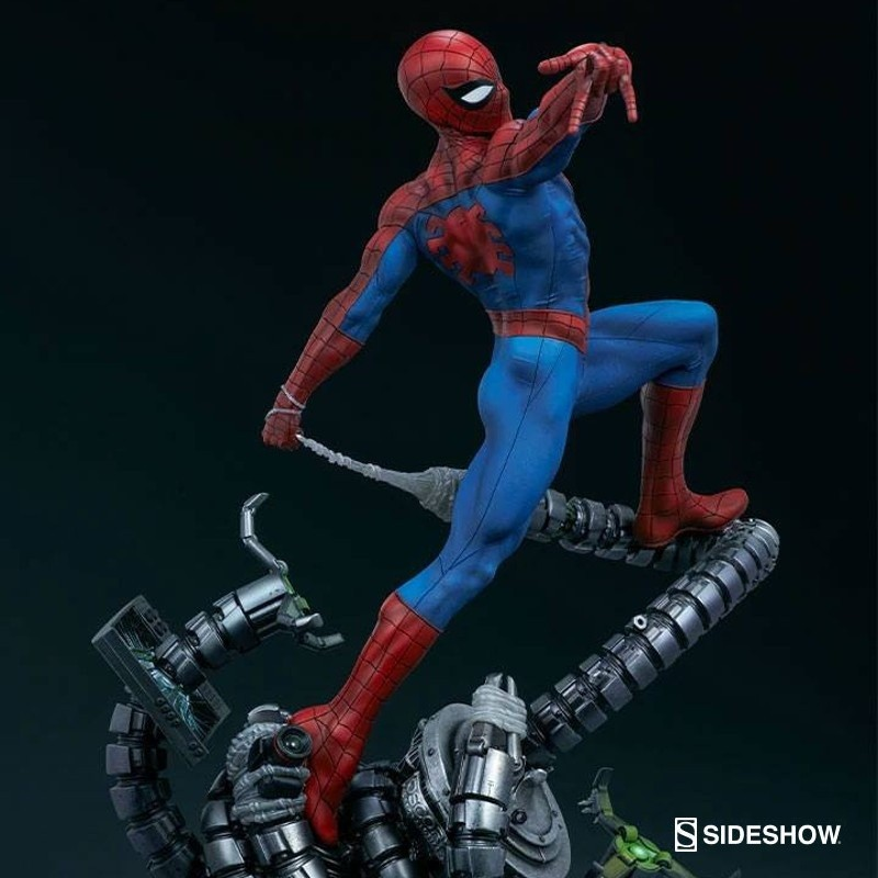 Spider-Man - Marvel Comics - Premium Format Statue