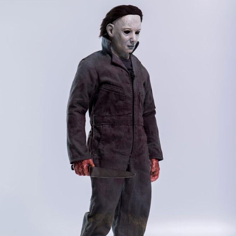 Michael Myers - Halloween VI - 1/6 Scale Figur