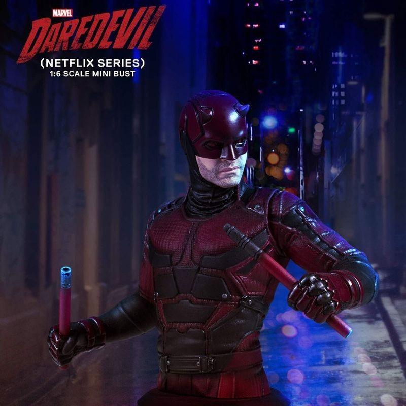 Daredevil - Marvel - 1/6 Scale Büste