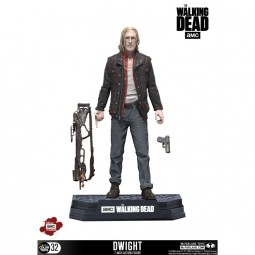 Dwight - The Walking Dead - Color Tops Actionfigur