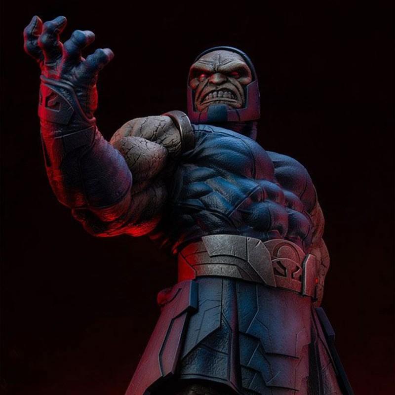 Darkseid - DC Comics - Maquette 61cm