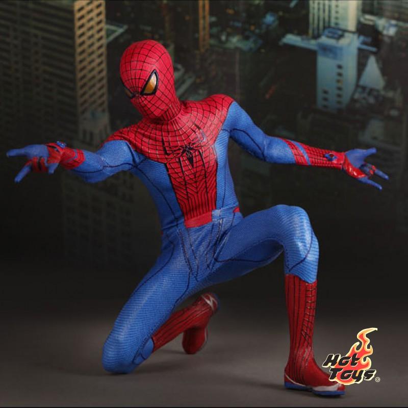 Spider-Man- Amazing Spider-Man - 1/6 Scale Action Figur