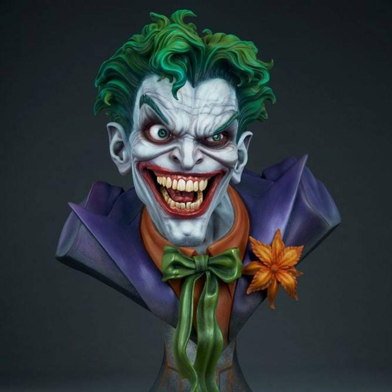The Joker - DC Comics - Life-Size Büste