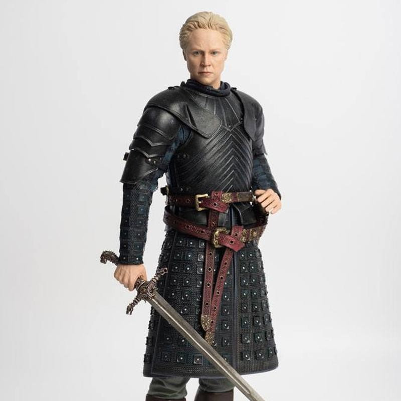 Brienne of Tarth - Game of Thrones - 1/6 Scale Figur