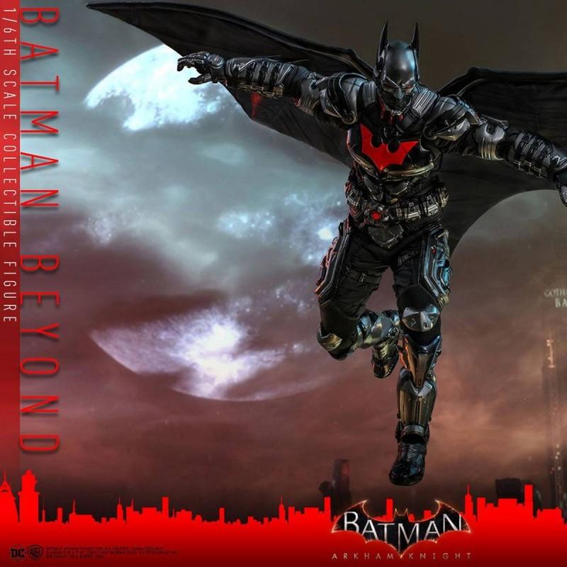 Batman Beyond - Batman Arkham Knight - 1/6 Scale Figur