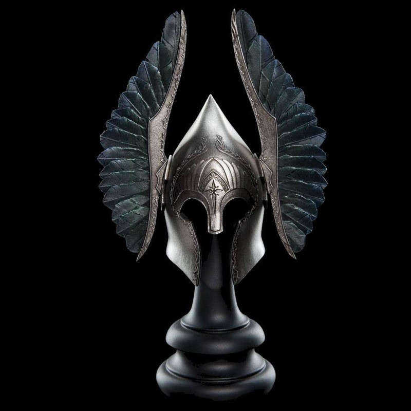 Gondor Kings Guard Helm - Herr der Ringe - Replika 18 cm