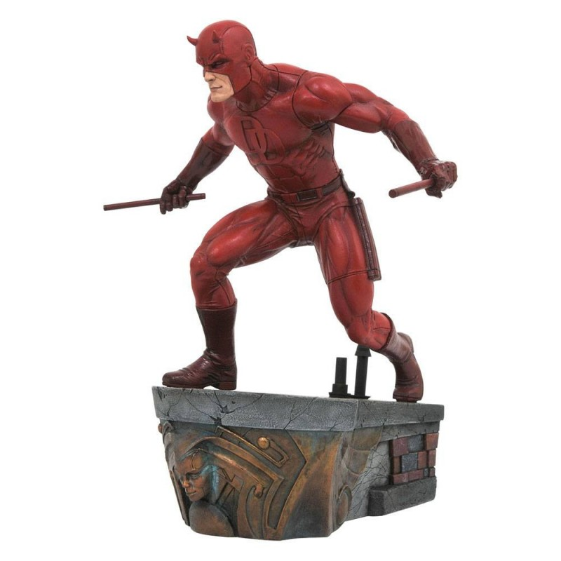 Daredevil - Marvel - Premier Collection Statue