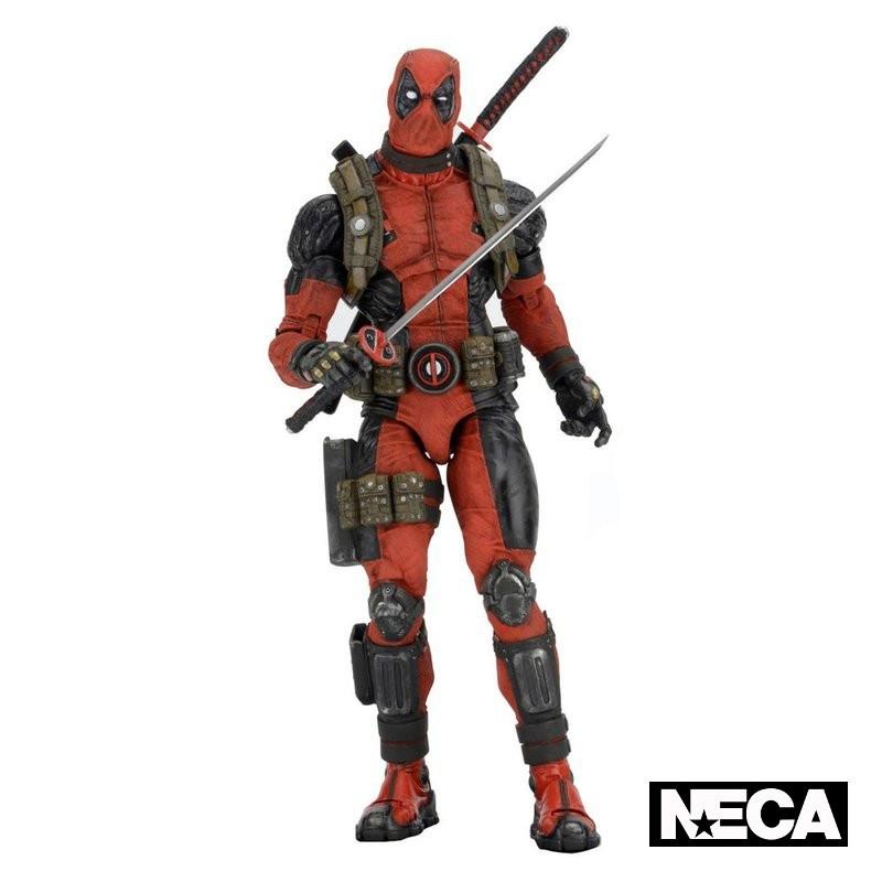 Deadpool - Marvel Comics - 1/4 Scale Actionfigur
