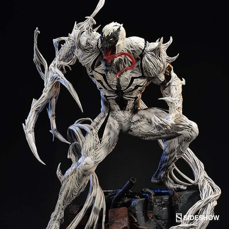 Anti-Venom - Marvel Comics - Polystone Statue