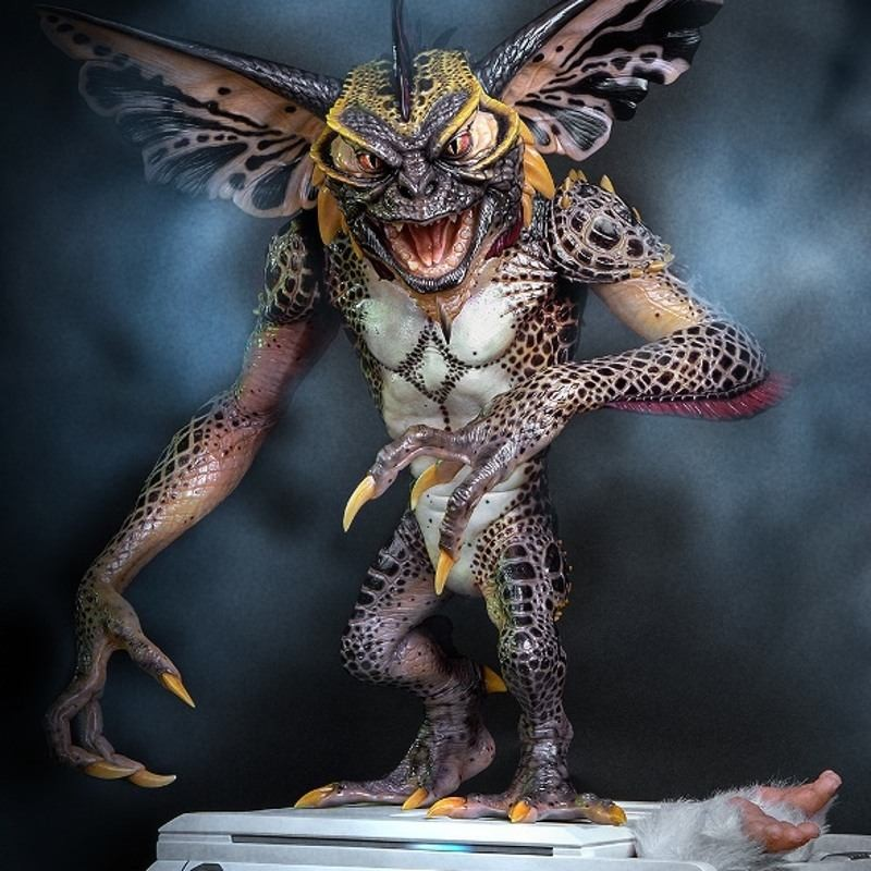 Mohawk - Gremlins 2 - Life Size Maquette
