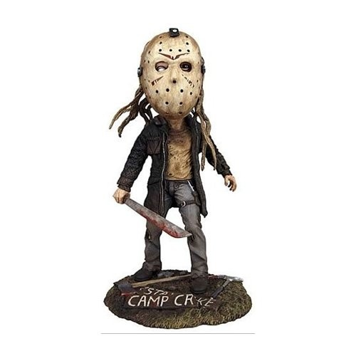 Jason Voorhees - Extreme Head Knocker