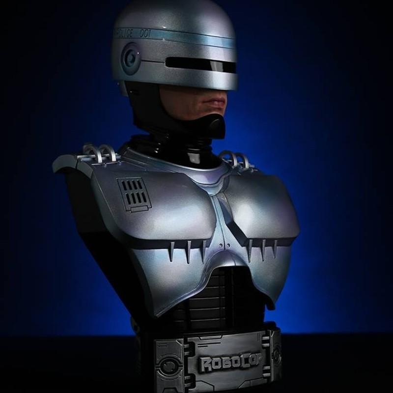 RoboCop - RoboCop - 1/2 Büste