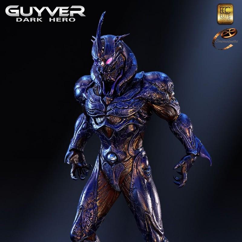 Guyver Zoanoid - Dark Hero - 1/3 Scale Maquette