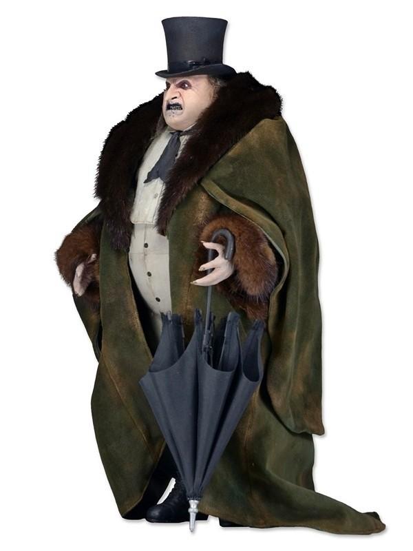 Penguin - Batman Returns - 1/4 Scale Actionfigur