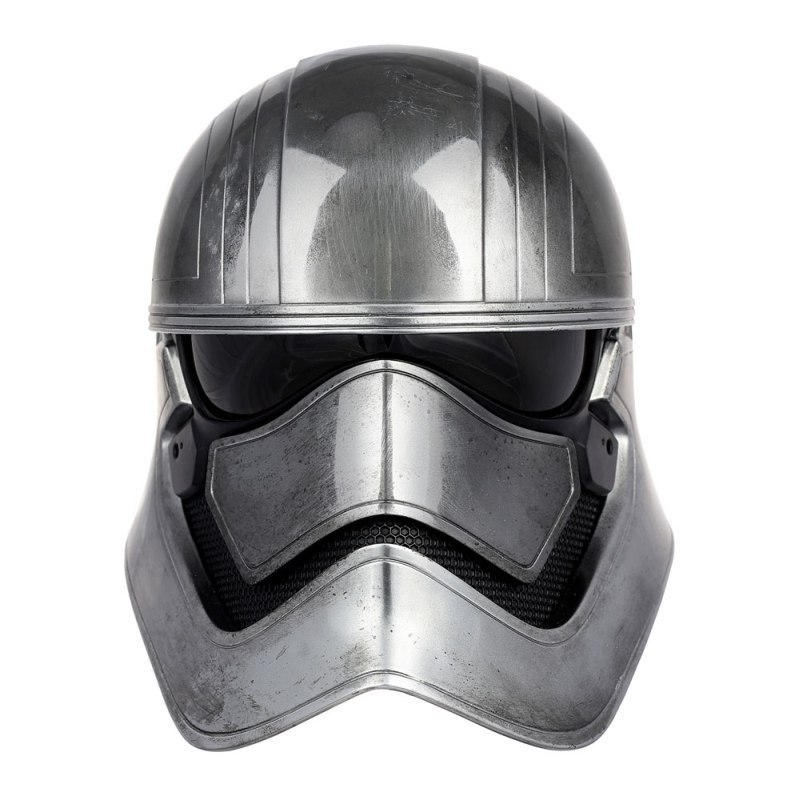 Captain Phasma - Star Wars VII - Premier 1:1 Premier Replica Helm