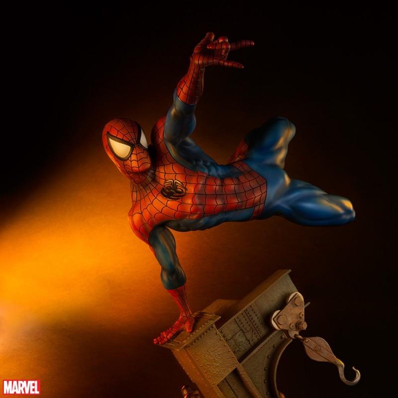 The Amazing Spider-Man - Premium Format Statue
