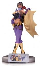 Batgirl - Bombshells Statue 27cm
