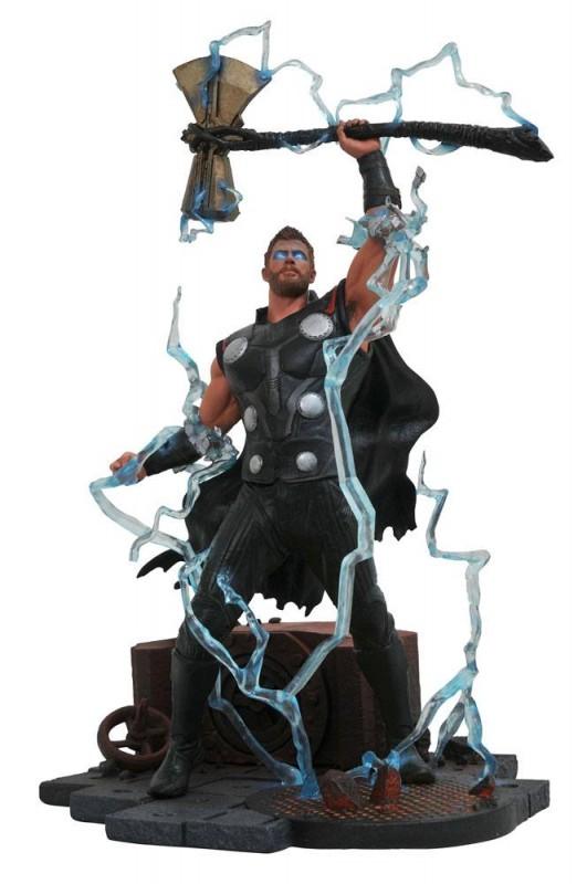 Thor - Avengers Infinity War - Marvel Gallery PVC Statue