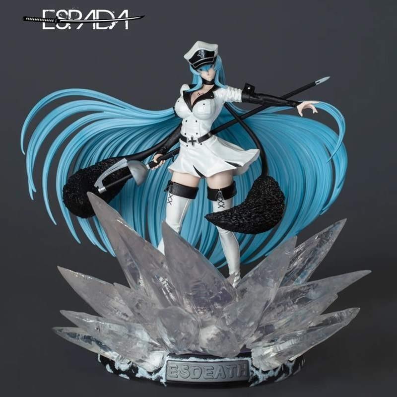 Esdeath - Akame ga Kill! - 1/6 Scale Statue