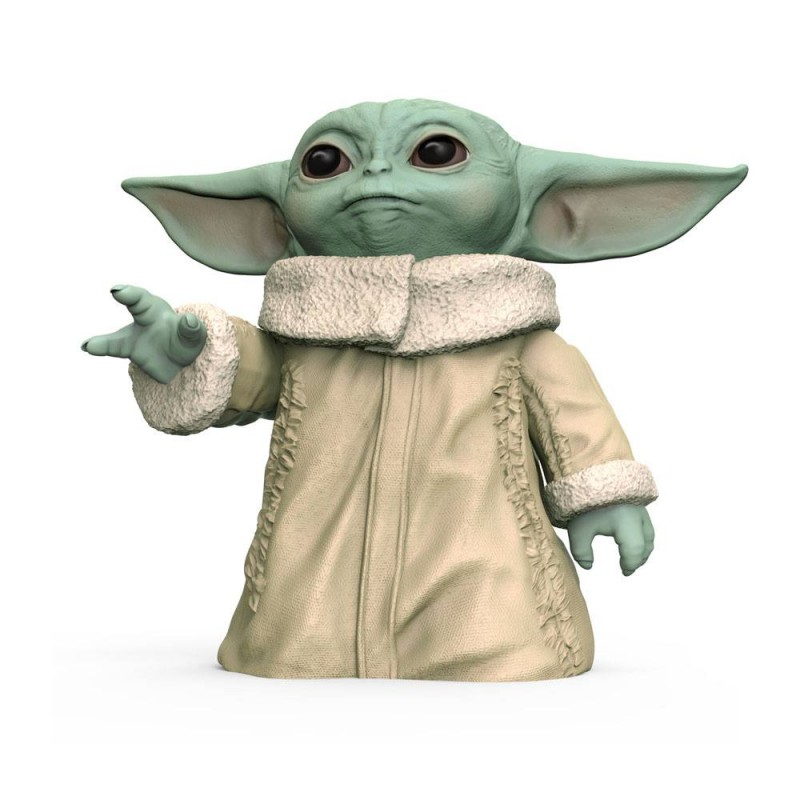 The Child - Star Wars The Mandalorian - Actionfigur 16cm