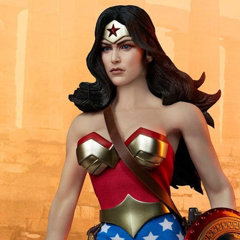 Wonder Woman - DC Comics - 1/6 Scale Action Figur