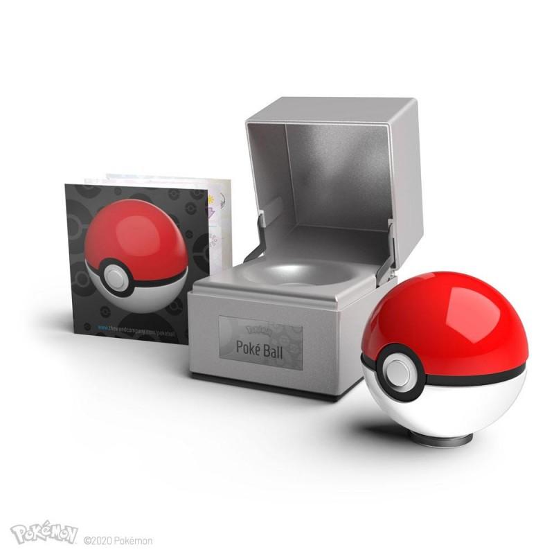Pokéball - Pokémon - Diecast Replik