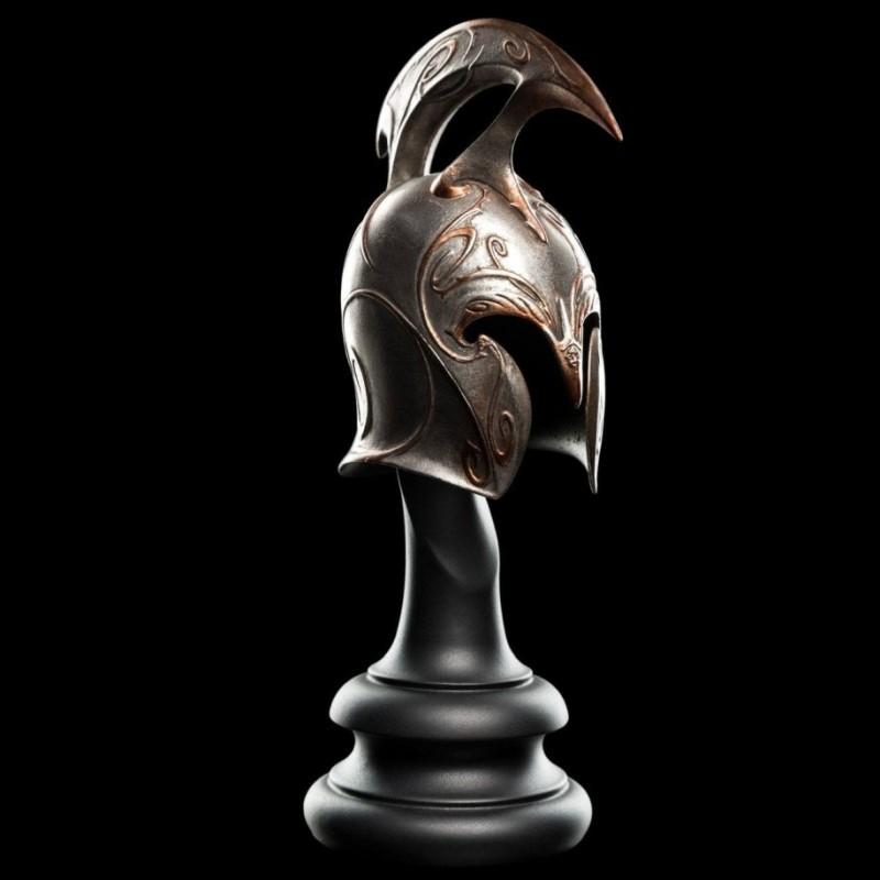 Helm der Bruchtal-Elben - Der Hobbit - Replika 18 cm