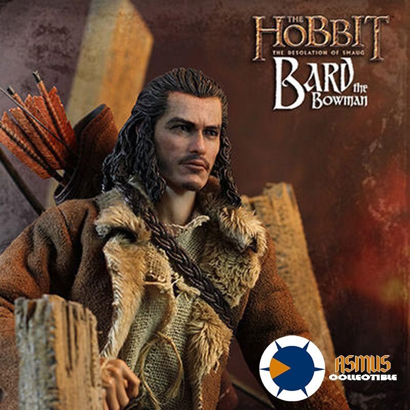 Bard - Der Hobbit - 1/6 Scale Actionfigur