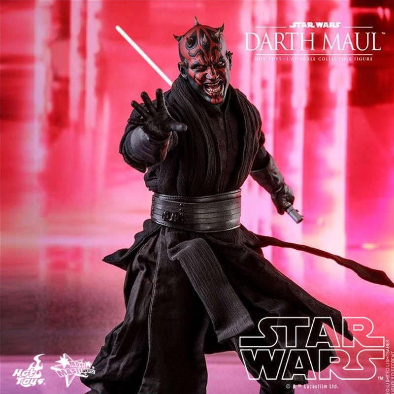 Darth Maul - Star Wars Episode I - 1/6 Scale Figur