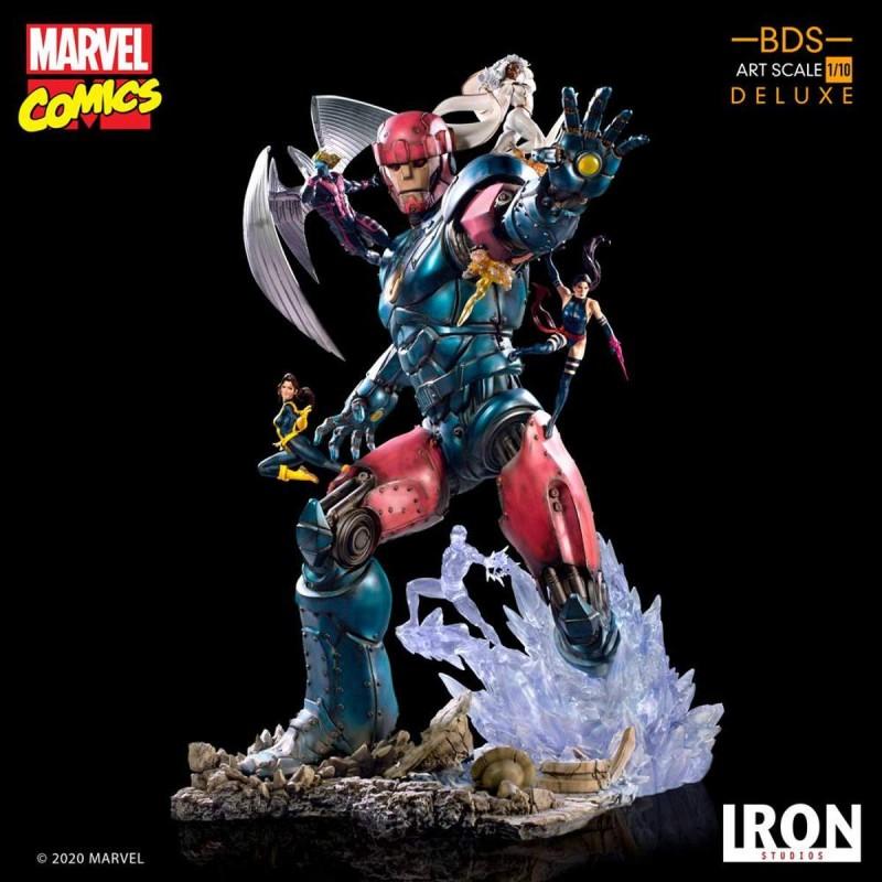 X-Men VS Sentinel #3 - Marvel Comics - 1/10 BDS Art Scale Deluxe Statue