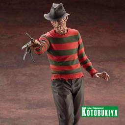 Freddy Krueger - Nightmare on Elm Street - ARTFX Statue
