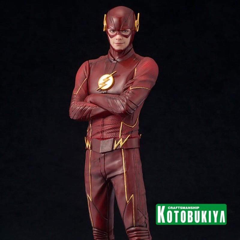 The Flash - The Flash - ARTFX+ Statue 1/10