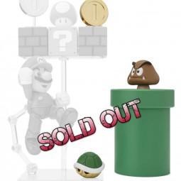 Diorama Play Set B - Super Mario Bros. - S.H. Figuarts