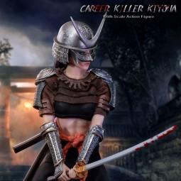 Career Killer Kiyoha - 1/6 Scale Actionfigur