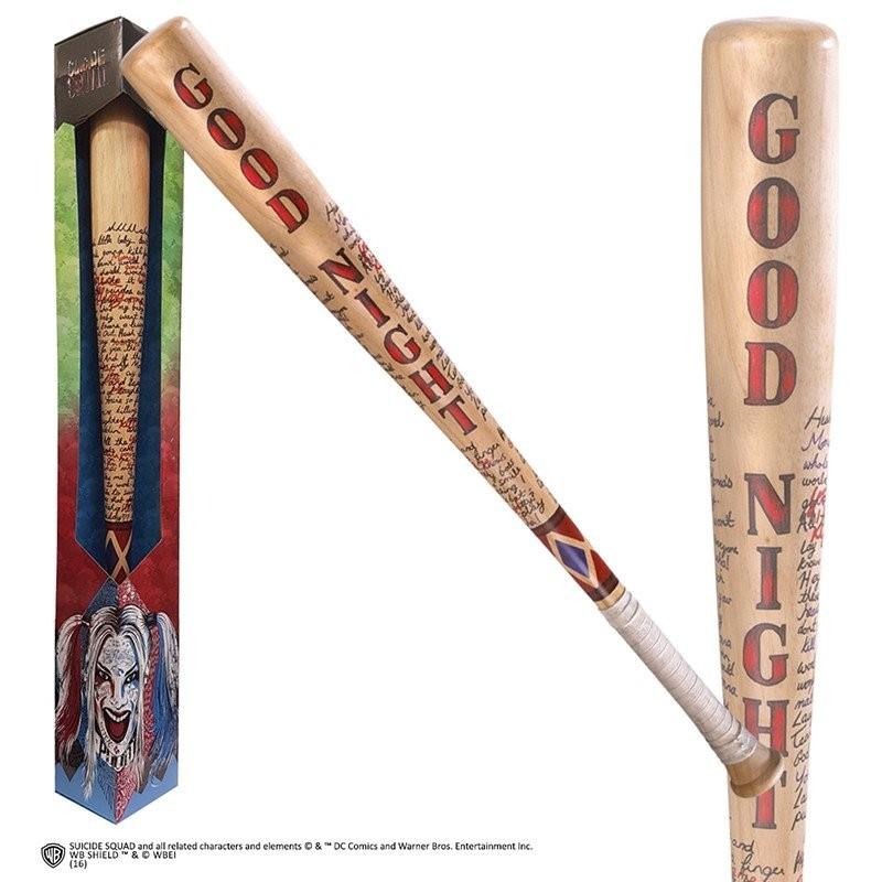Harley Quinn's Good Night Baseballschläger - Suicide Squad - Replik 1/1