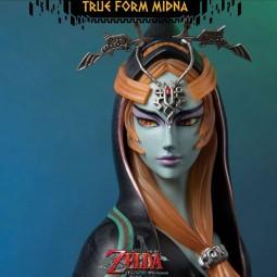 True Form Midna - The Legend of Zelda - Polystone Statue