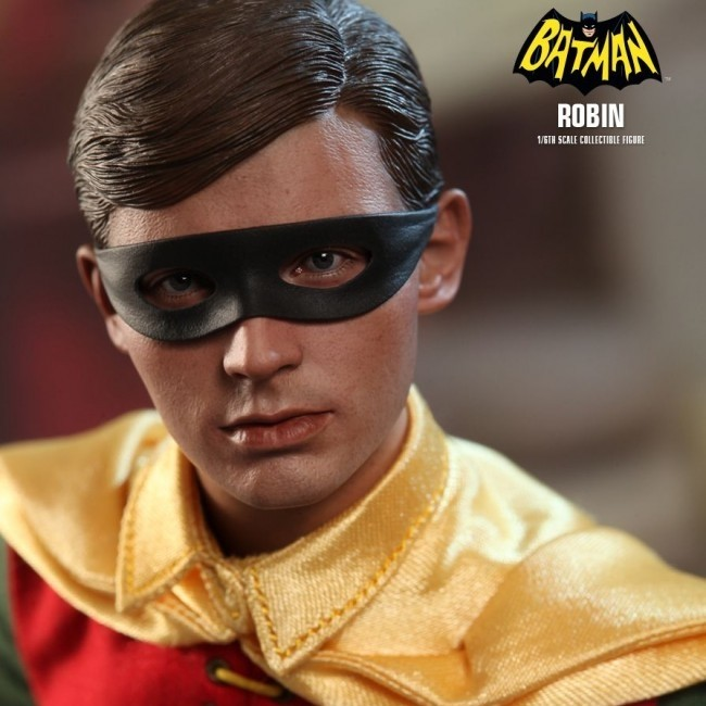 Robin 1966 - 1/6 Scale Action Figur